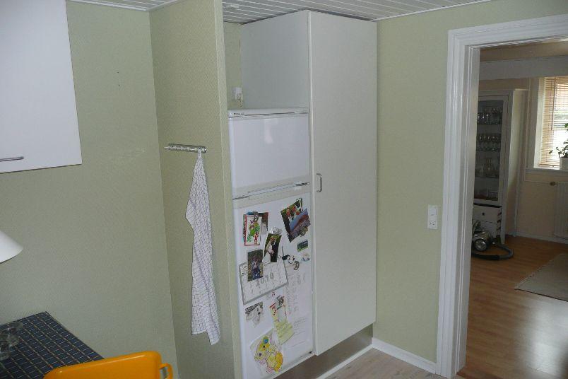 Det gamle køkken